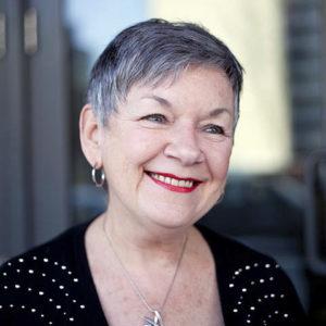 Nicole Desjardins