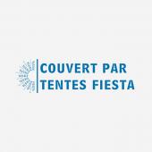 Tentes Fiesta